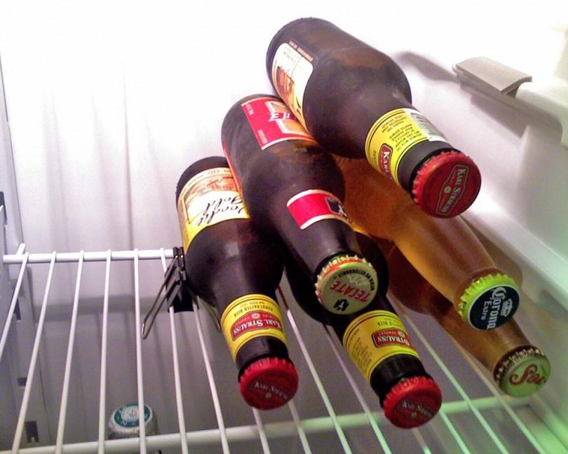 organizar-itens-na-geladeira