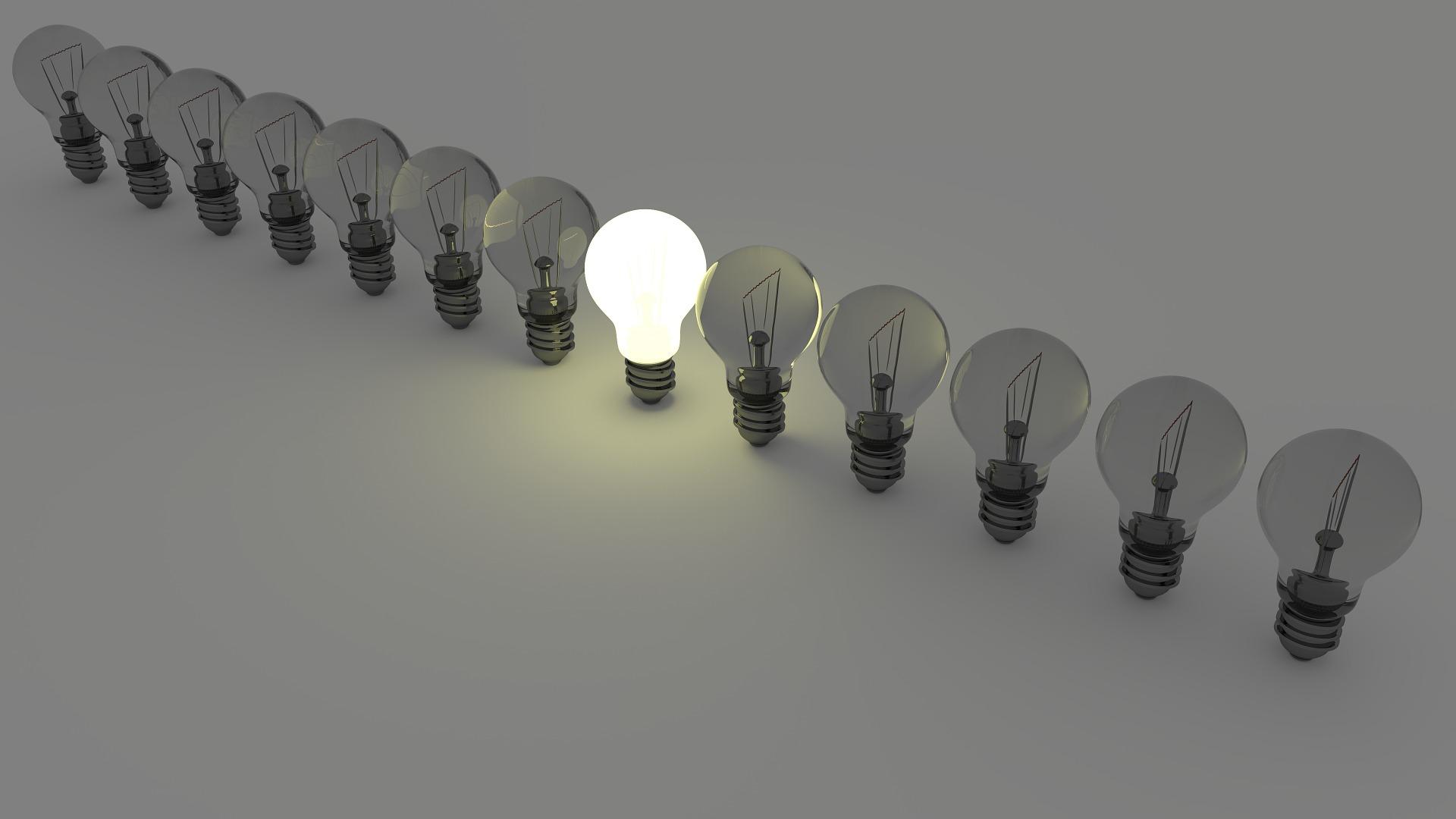 Criatividade é um dom ou prática?