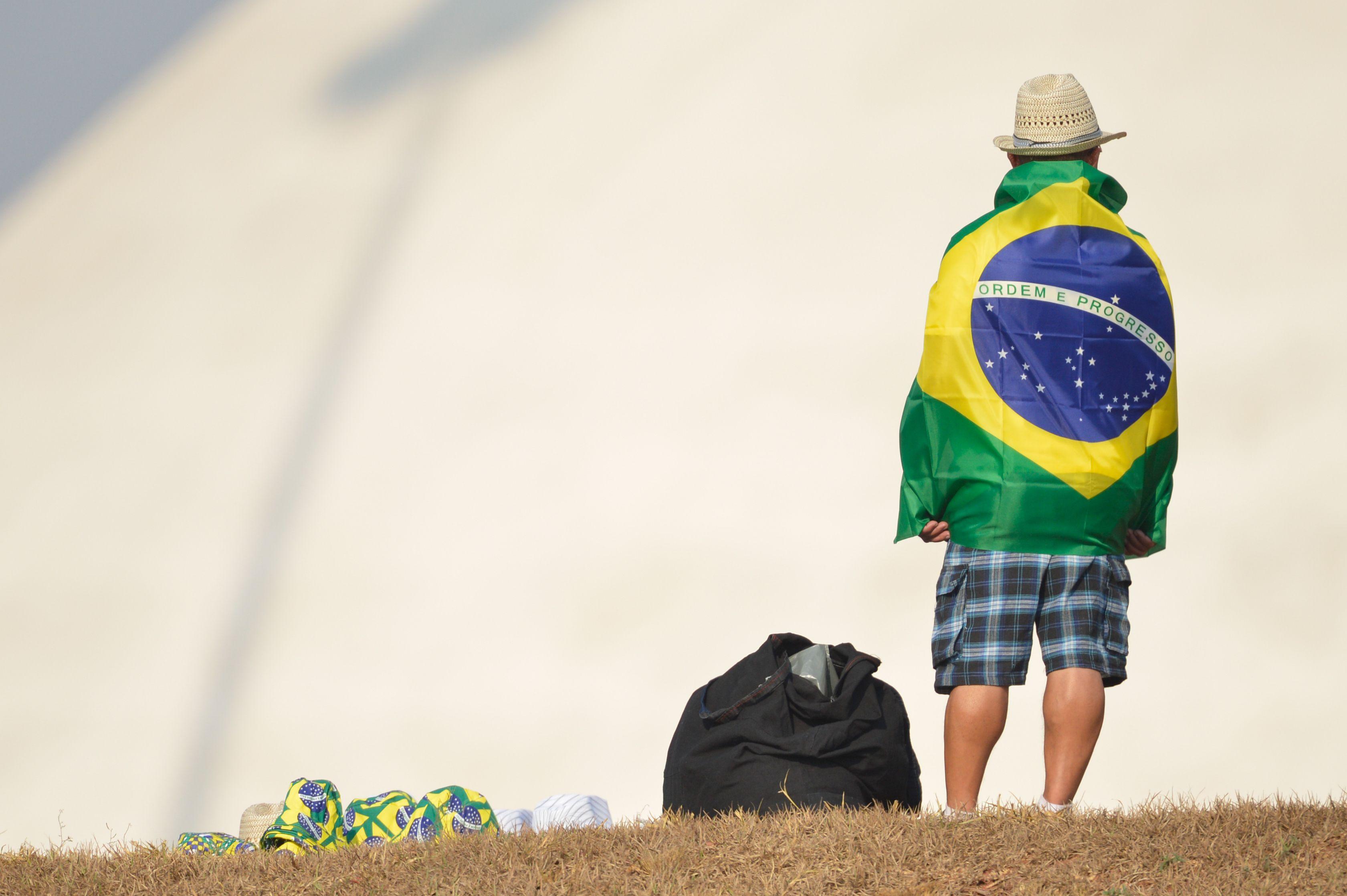 Marcello Casal Jr/Agência Brasill