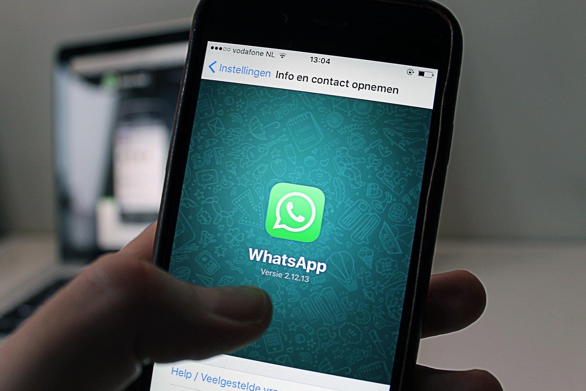 Entre em grupos do Whatsapp para aprender inglês