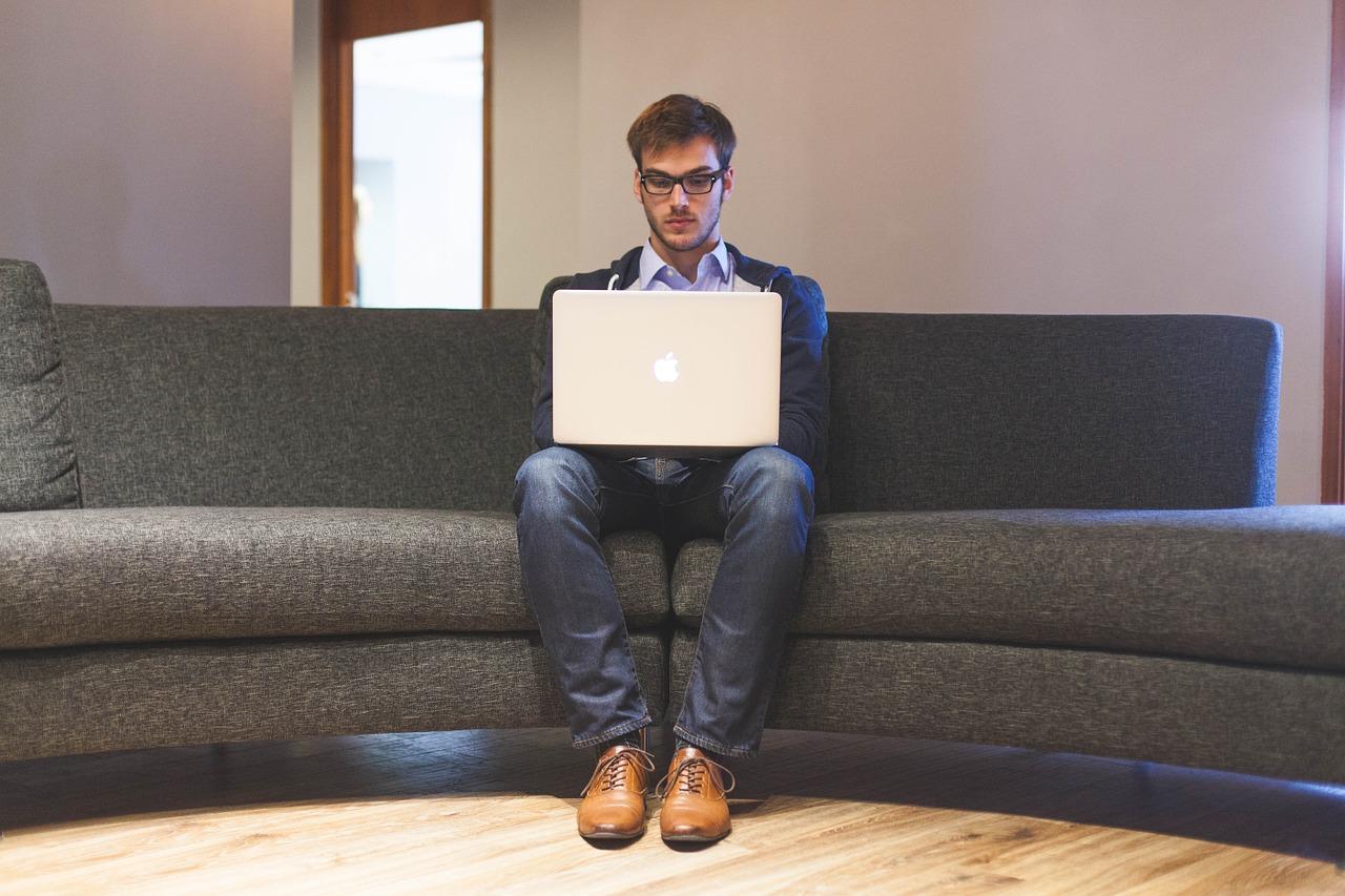 O que é a lei de home office