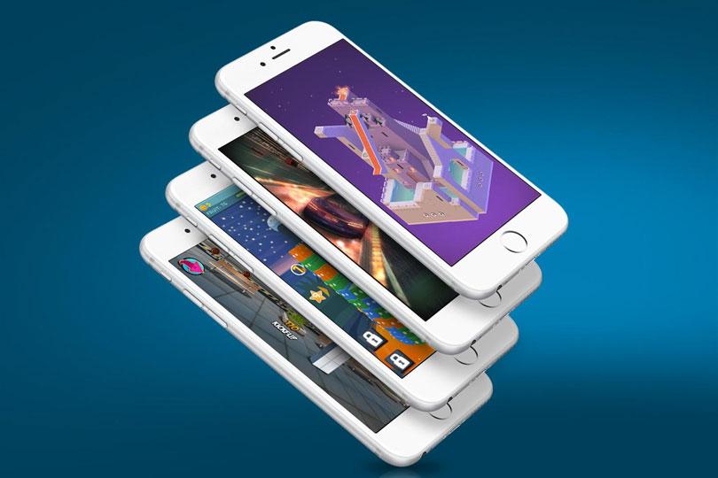 Jogos para Iphone
