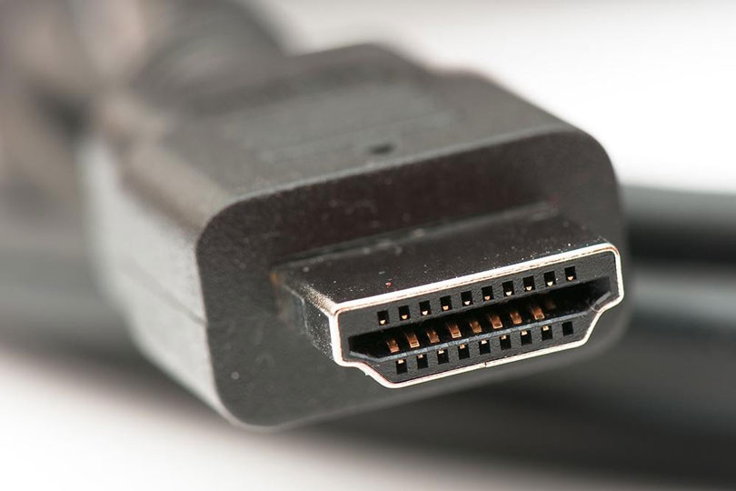 Entrada HDMI